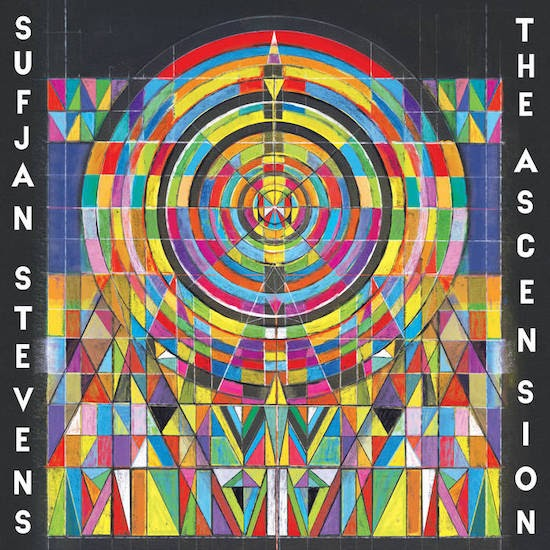 The Majesty of Sufjan Stevens' ​The Ascension
